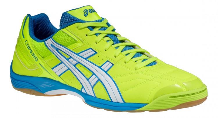 674133f48e Купить Асикс Обувь Футбольная Мужские Бутсы для Спортзала Asics ...