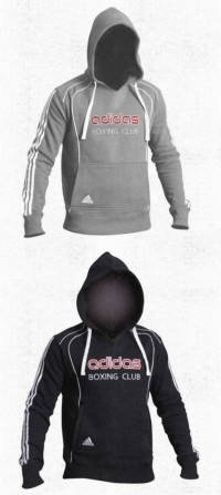 Adidas Верх LS Boxing Club adiTB091