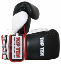 Top Ten Boxing Bag Gloves Weighted 2037-9