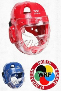 Wesing Headgear with Mask WKF 1007B1
