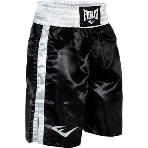 Everlast Boxing Trunks (4412) Bottom of Knee EBTB