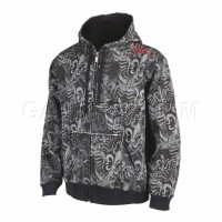 Everlast Толстовка Randy Couture Full Zip EVHD11 BK