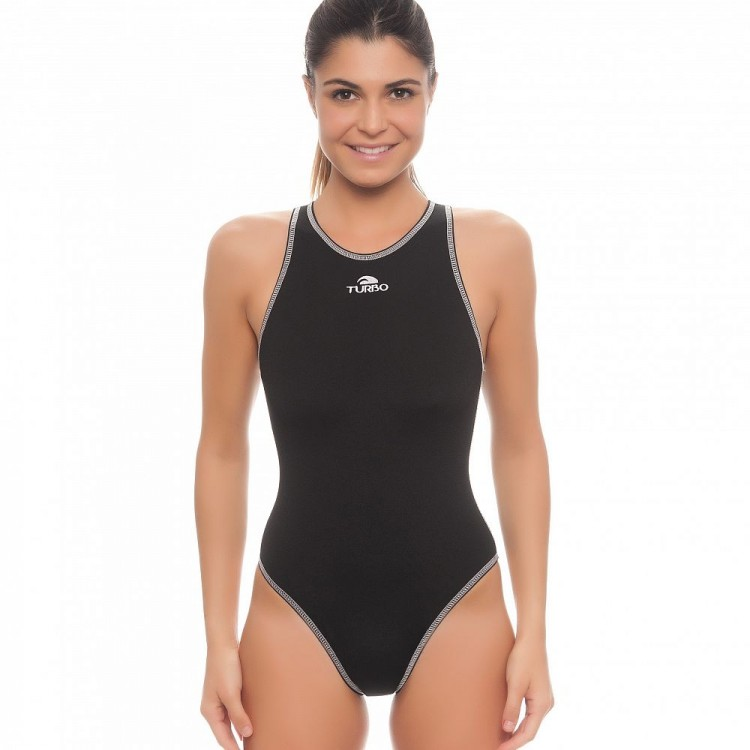 Turbo Water Polo Swimsuit Comfort 89348-0009