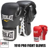 Everlast Boxing Gloves 1910 Fight Pro EPFG