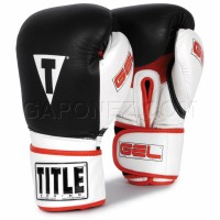 Title Boxing Bag Gloves GEL® Intense GIBG