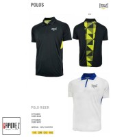 Everlast Polo Shirt Rider EV77XAM