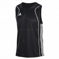 Adidas Boxing Tank Top (B8) Black Color 312822