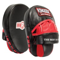 Ringside Boxing Punch Mitts Panther OTLPPM