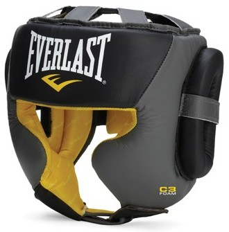 Everlast Boxing Headgear C3 EverDri™ EVHG8