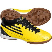 Adidas Soccer Shoes Junior F10 IN G12800