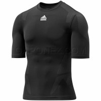 Adidas Футболка SS Techfit Preparation Compression P92367