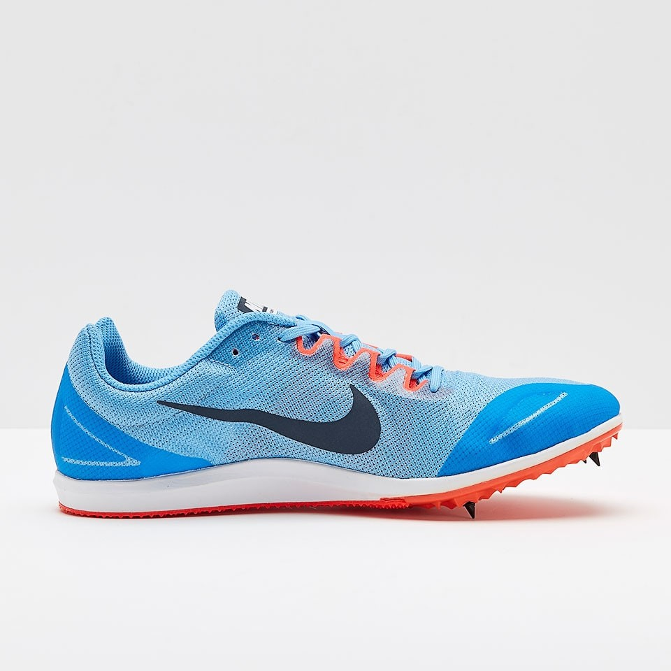 Nike Track Spikes Zoom Rival D 10