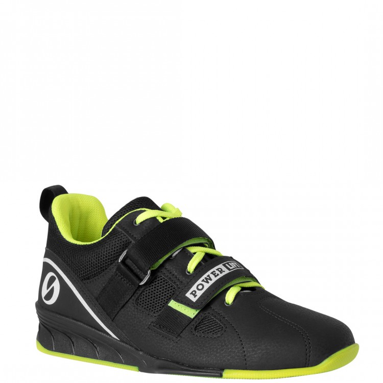 Sabo Zapatillas Powerlifting Powerlift PL21