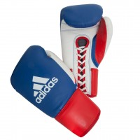 Adidas Boxing Gloves Russian Edition adiBC16