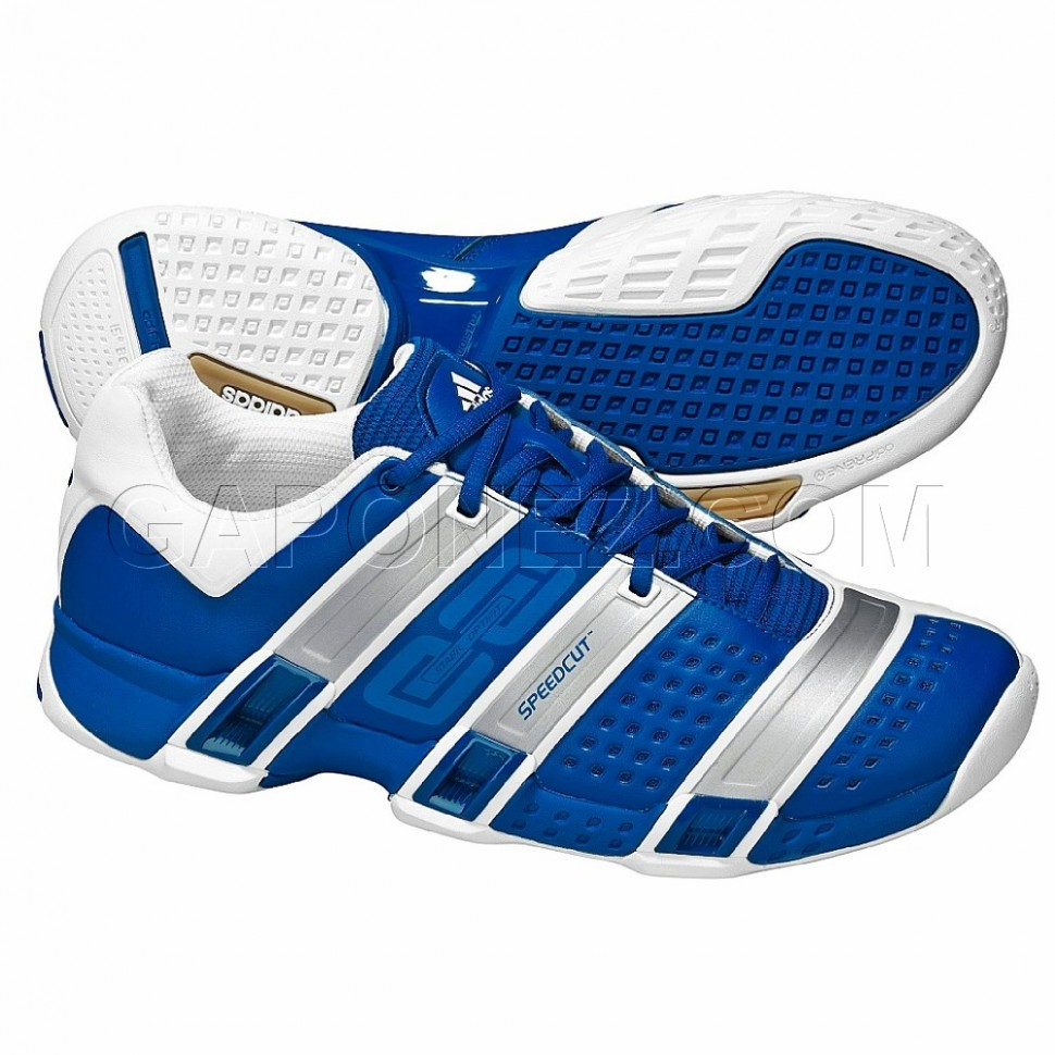 Adidas Handball Shoes Stabil Optifit G13449 from Gaponez Sport Gear