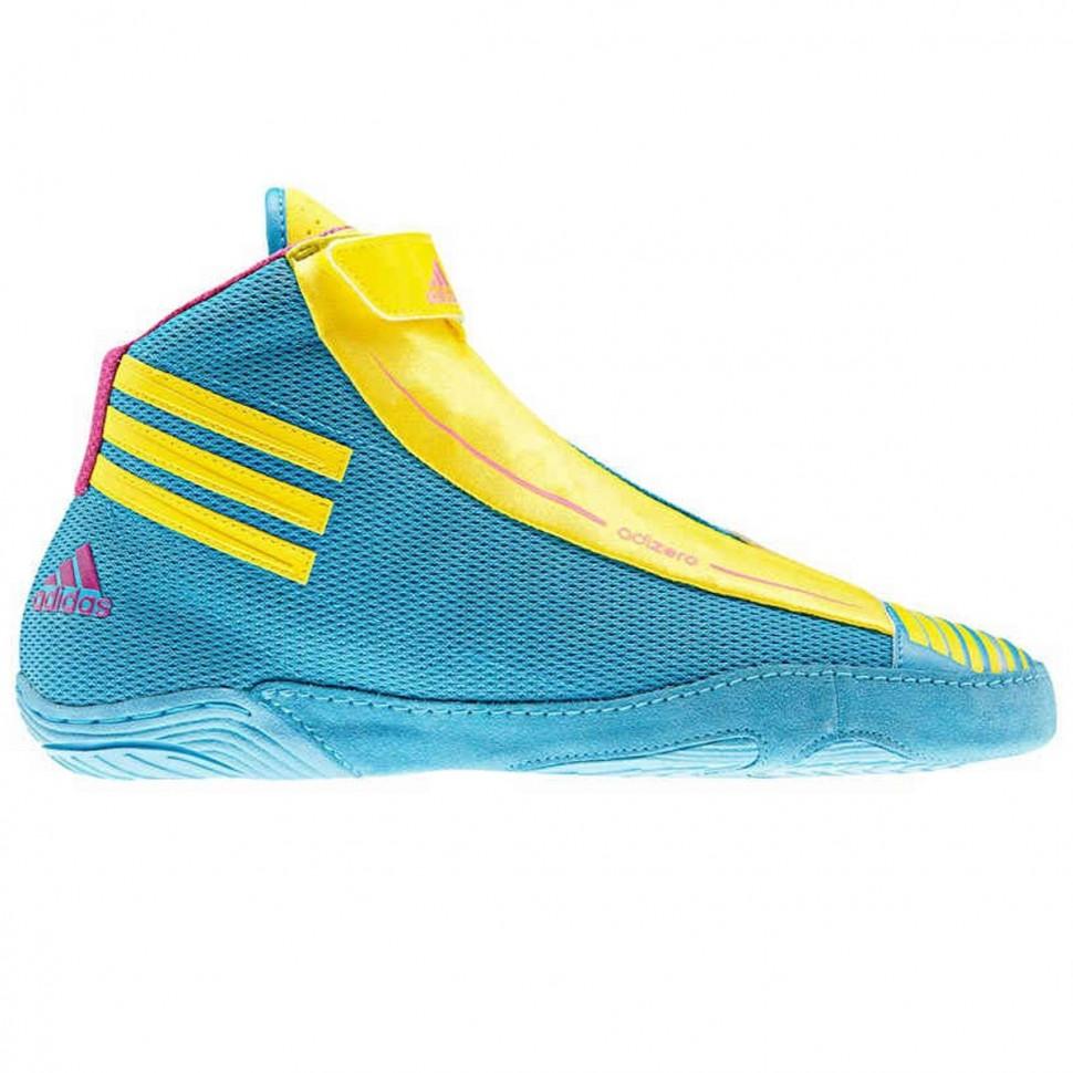 db413487baf1e3 Купить Адидас Борцовки (Борцовская Обувь) Адизеро Сидней Adidas ...