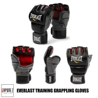 Everlast MMA Training Grappling Gloves EV7772