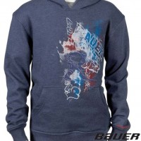 Bauer Верх LS Ice Graffiti 1039166