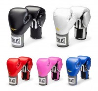 Everlast Boxing Gloves HP EVVTG