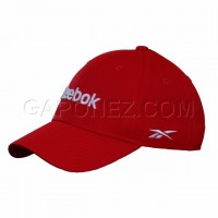 Reebok Tactel Flex Cap Red Color H459497313