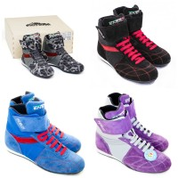 Energy1999 Savate Shoes Ferus EBSF