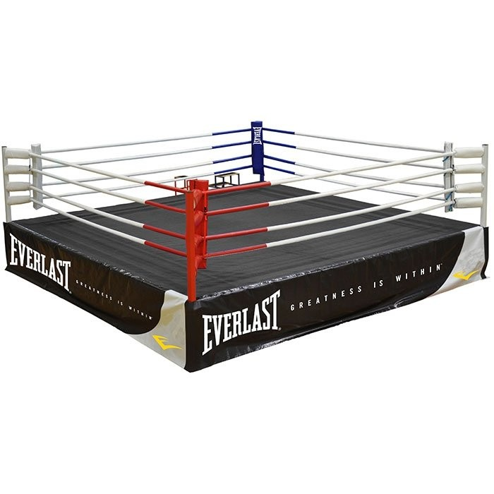 Everlast Boxing Ring 7.8x7.8 EVBX
