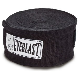 "Everlast Boxing Hand Wraps Senior 180"" ESHW"