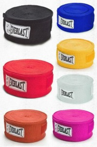 Everlast Boxing Hand Wraps Senior 180