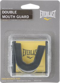 Everlast Protector Bucal Doble EVDMP