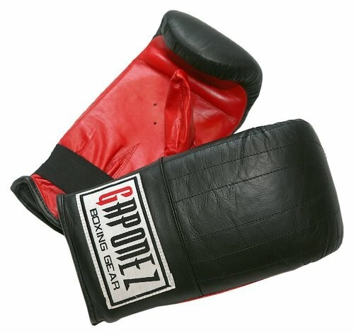 Gaponez Boxing Bag Gloves G6653