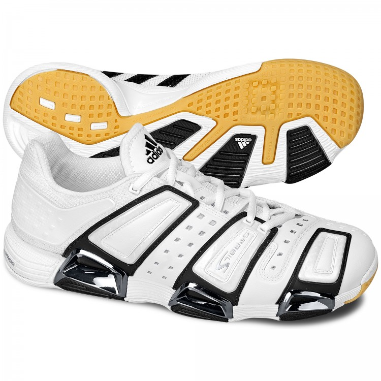 Adidas Handball Shoes Stabil S G00275