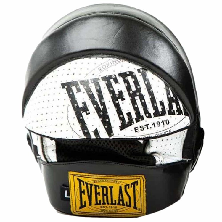 Everlast Boxing Punching Mitts 1910 Micro EVPM6