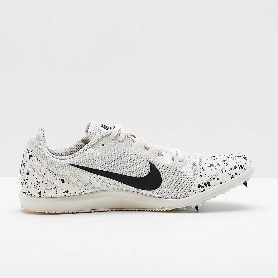 mendigo subterraneo Superficie lunar  Nike Pista Spikes Zoom Rival D 10 907566-001 Zapatos de Atletismo de  Gaponez Sport Gear