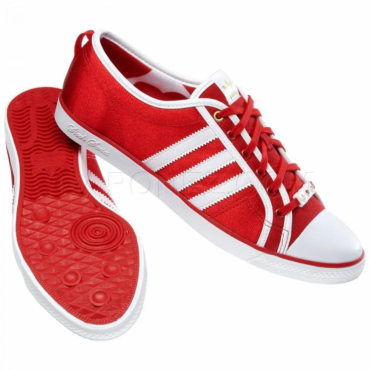 Nizza Low Sleek Shoes G16259