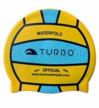 Turbo Шапочка для Плавания Waterpolo Ball 970240004