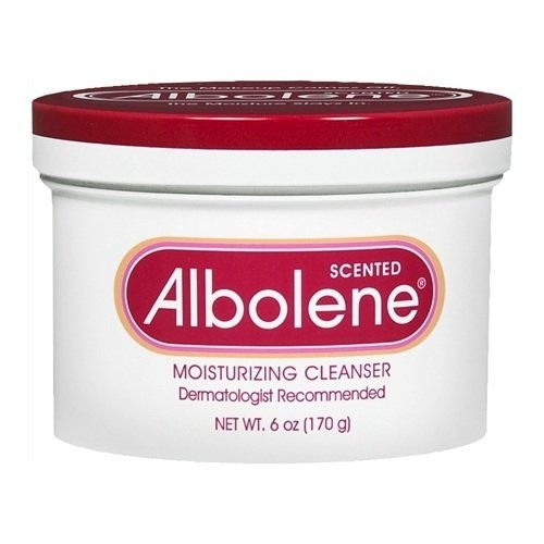 Albolene Спортивное Средство по Уходу за Кожей Concentrate Moisturizing Cleanser Cream ABL2