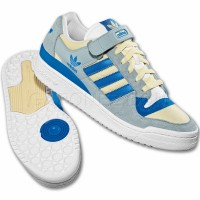 Adidas Originals Обувь Forum Low RS G12053
