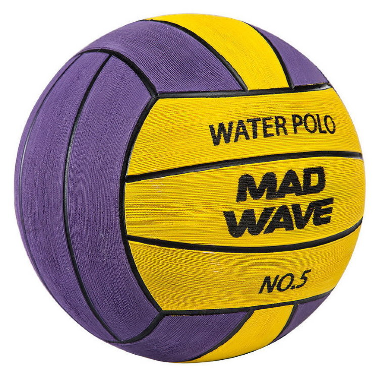 Madwave Water Polo Ball M2230
