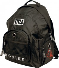 Title Boxing Backpack TBAG 8