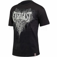 Everlast T-Shirt Centennial 100 Years EVTS64 BK