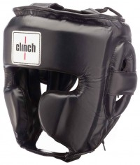 Clinch Boxing Headgear CHGT