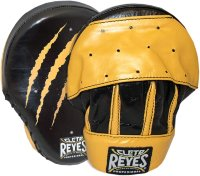 Cleto Reyes Boxing Punch Mitts Tiger REPPM3