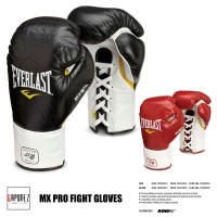 Everlast Boxing Gloves MX Fight Pro EVMXFG