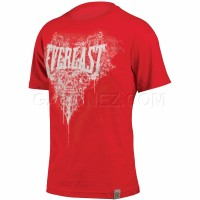 Everlast T-Shirt Centennial 100 Years EVTS64 RD