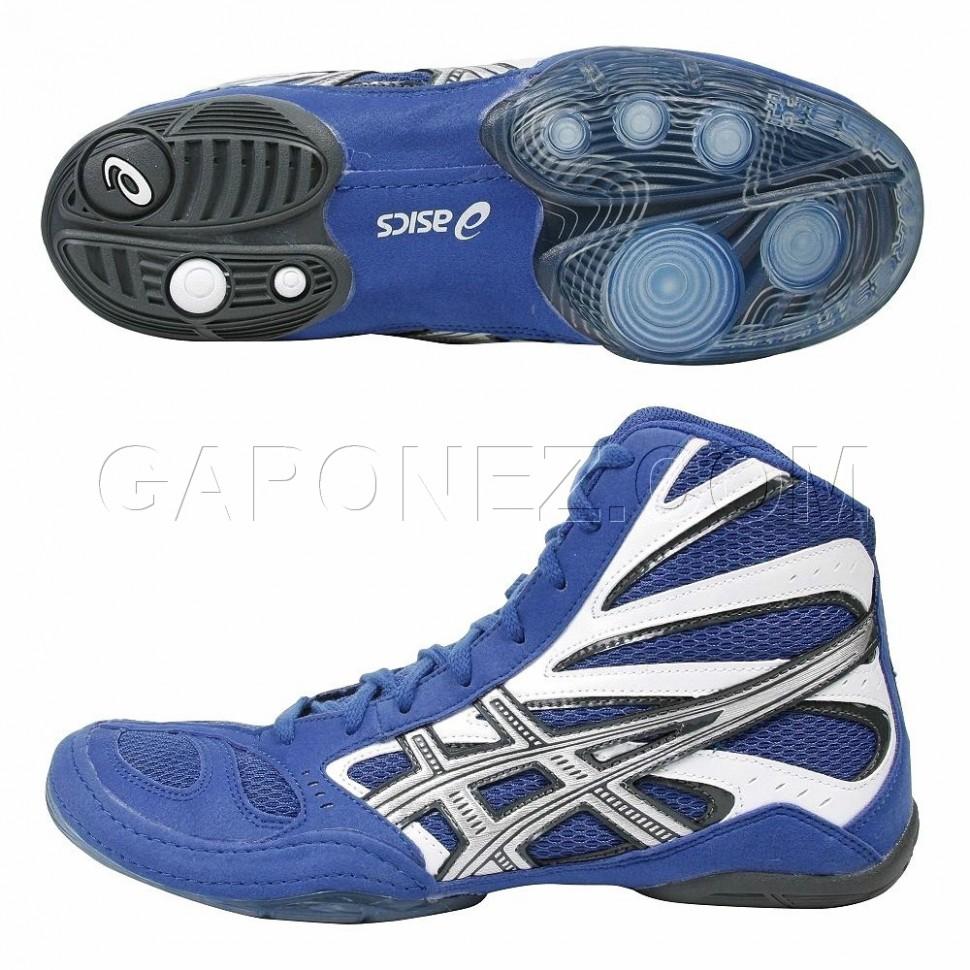Asics Wrestling Shoes Split Second 8
