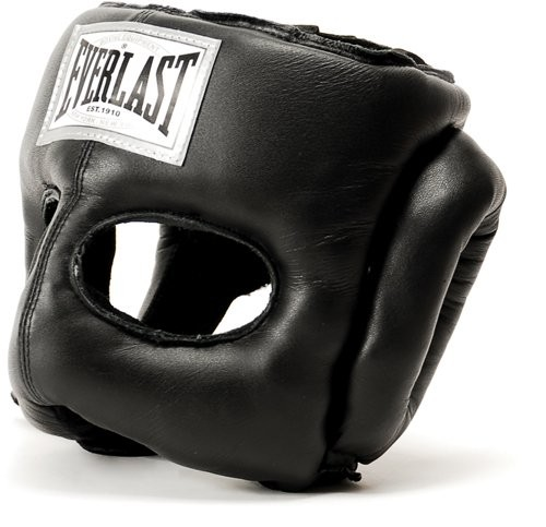Gaponez Boxing Headgear Old School GHOS