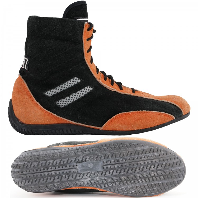 Gaponez Boxing Shoes GBSL BR