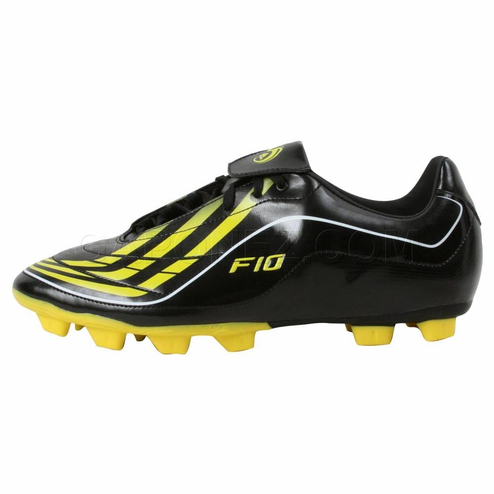 a173f80c Adidas Футбольная Обувь F10.9 TRX FG 664059 adidas футбольная обувь (бутсы)  #