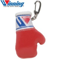 Winning Novelties Keyring Mini Boxing Glove P-4