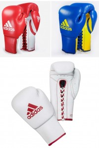 Adidas Boxing Gloves Glory Professional adiBC06